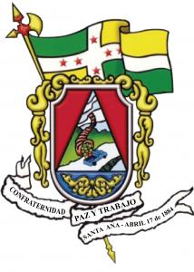 escudo de Santa Ana
