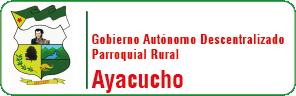 Banner GAD-Ayacucho
