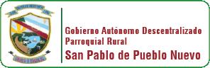 Banner GAD-San Pablo
